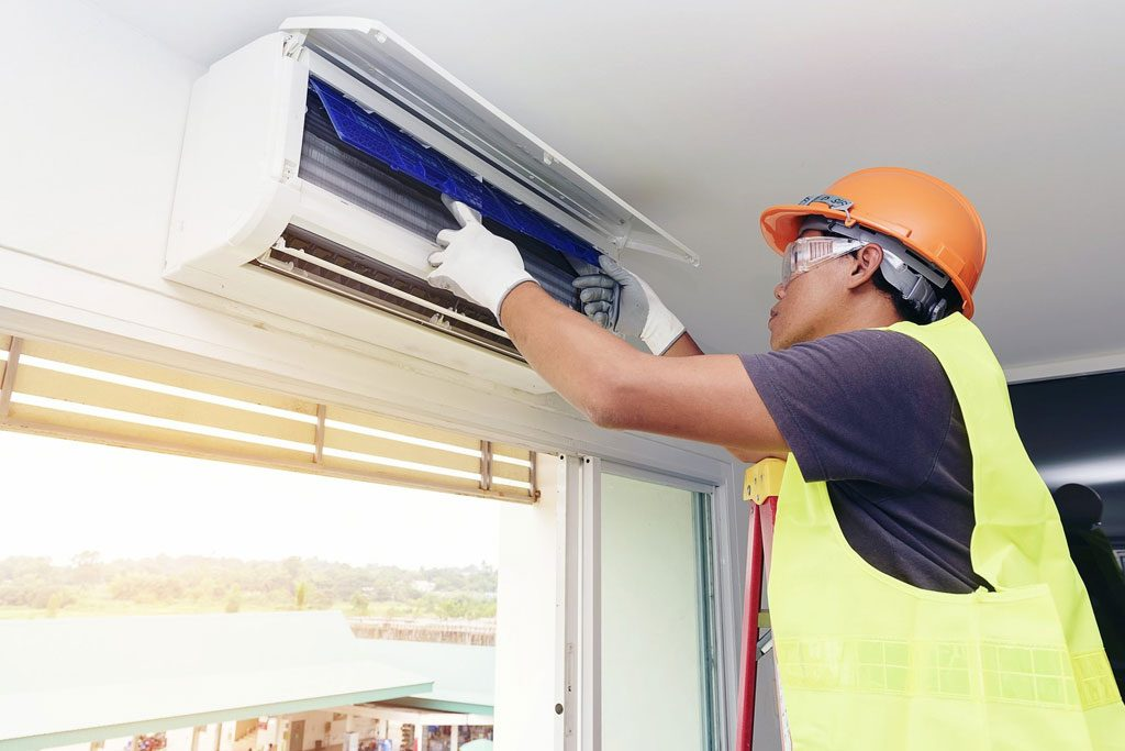 Home AC Repairs Chennai