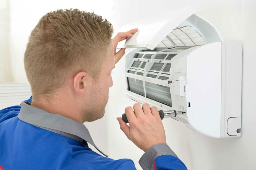 Best AC Repairs Chennai