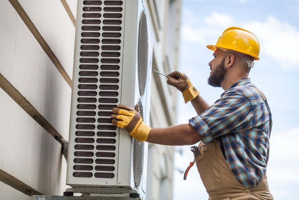Industrial AC Repairs Chennai 2