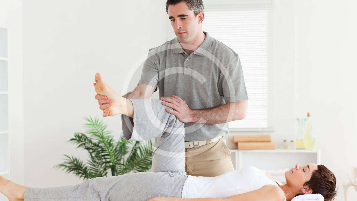 Massage Therapy for Tight Muscles